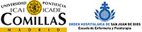 E.U.E.F. San Juan de Dios. Universidad Pontificia Comillas